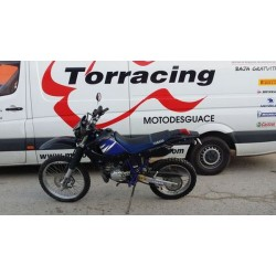 Yamaha DT 125 RE año 2006 (0)