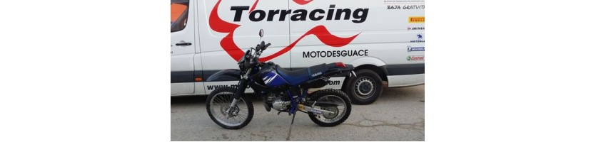 Yamaha DT 125 RE año 2006