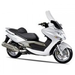 Kymco XCITING 500 Año 2003 (1)
