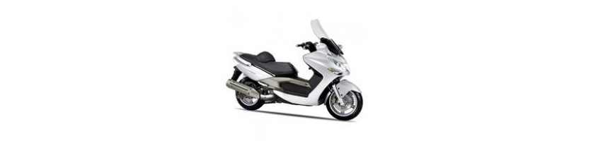 Kymco XCITING 500 Año 2003